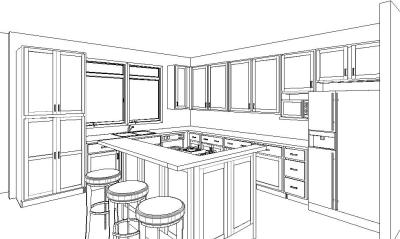 2020 Kitchen Design V9 Crack - talentneeds.com -